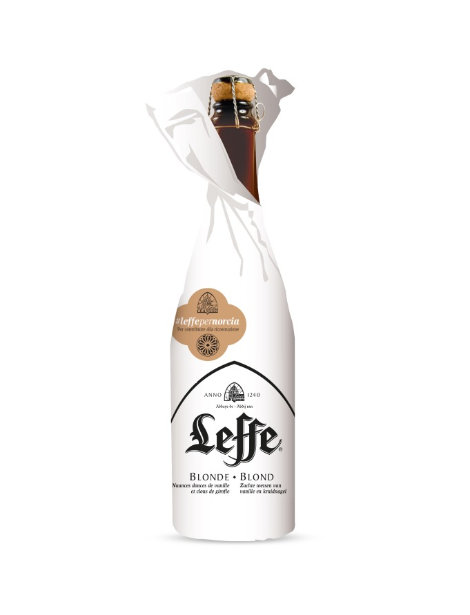 Bottiglia #leffepernorcia_1